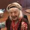 Mujer de 102 años supera dos veces al covid-19