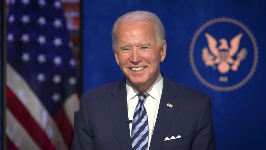 Empezó formalmente la transición presidencial en EE.UU