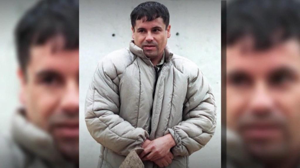 4 mexicanos forman parte de los más buscados por la DEA