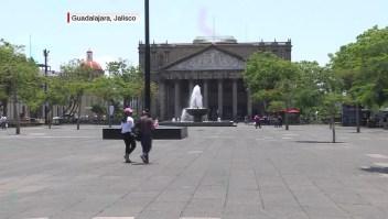Así será el regreso a clases presenciales en Jalisco