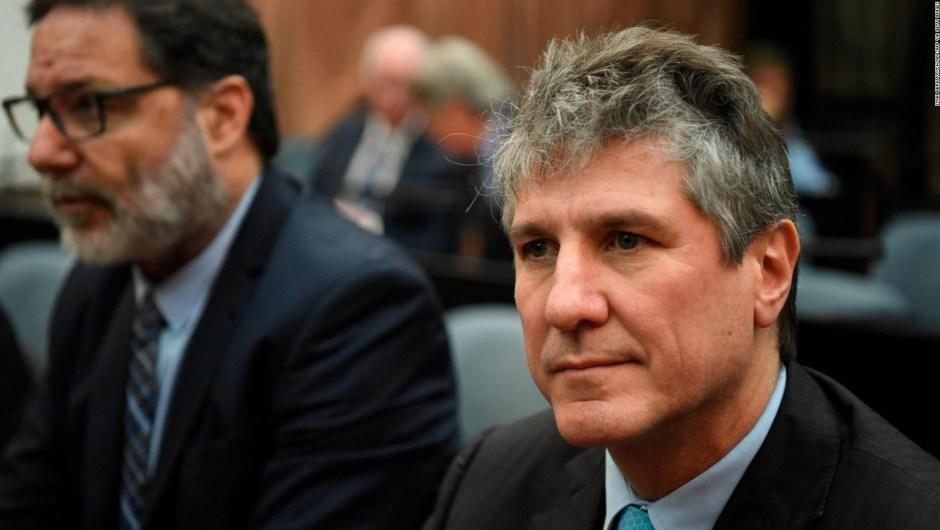 Exvicepresidente Boudou podría volver a la cárcel
