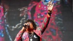 """""""La Mona"""" Jiménez presenta su primer show vía streaming"""