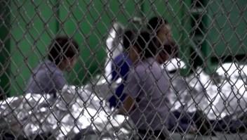 Padres de 628 niños migrantes no han sido localizados en EE.UU.