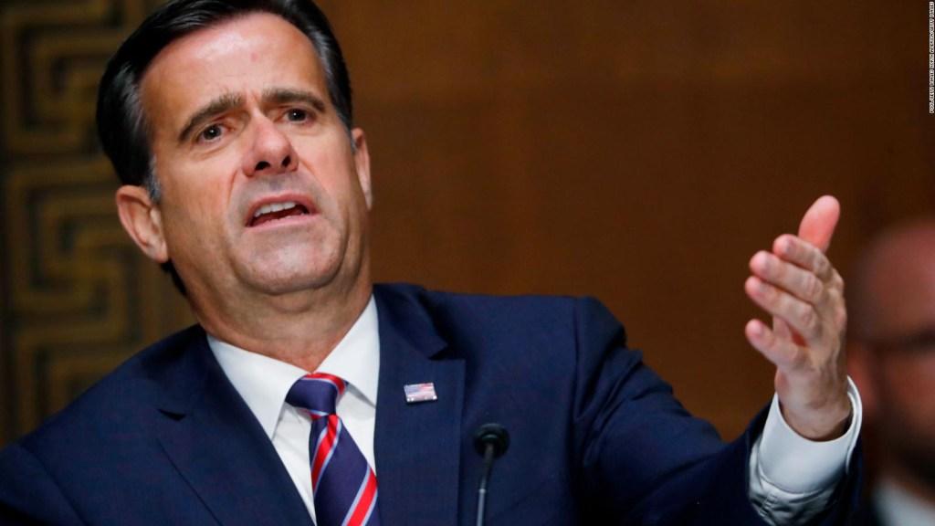 5 cosas: China, una amenaza para EE.UU., dice funcionario