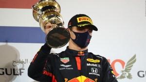 Verstappen reconoce los riesgos de ser piloto de F1