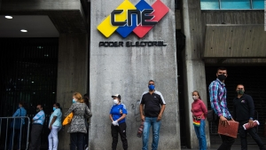 Venezuela: ¿Cuándo se sabrá el resultado de la elección?