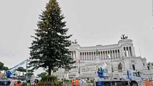 Italia prepara blindaje para las fiestas navideñas