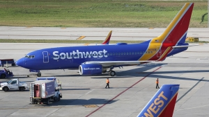 Southwest anuncia despido inminente de 6.800 empleados