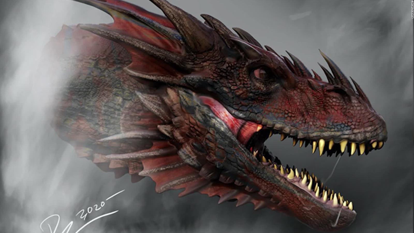 """Game of Thrones"""": HBO comparte adelanto de """"House of the Dragon"""""""