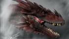 """Así serán los dragones de la precuela de """"Game of Thrones"""""""
