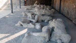 Nuevos descubrimientos arqueológicos en Pompeya