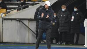 Zidane no se considera intocable