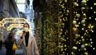 Italia no prohibirá las comidas familiares para Navidad