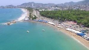 Acapulco activa medidas para recibir el turismo de diciembre
