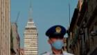 La Ciudad de México declara cierre de negocios por covid-19