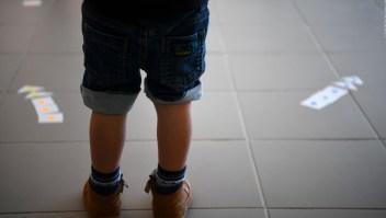 1.061 menores inmigrantes bajo custodia de EE.UU. han dado positivo por covid-19