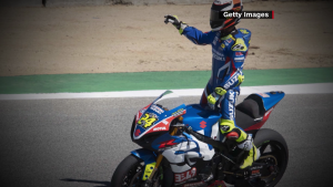 Toni Elías, experiencia y velocidad en el motociclismo
