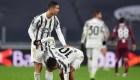 La Juventus de Pirlo, sin engranar