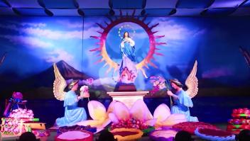 Nicaragua celebrará Inmaculada Concepción en pandemia