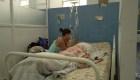 Latinoamérica no estaba lista para una crisis sanitaria