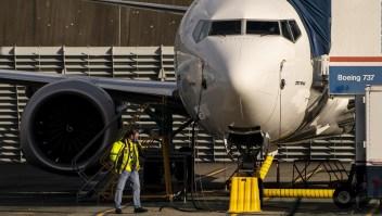 Boeing 737 Max busca regresar al mercado