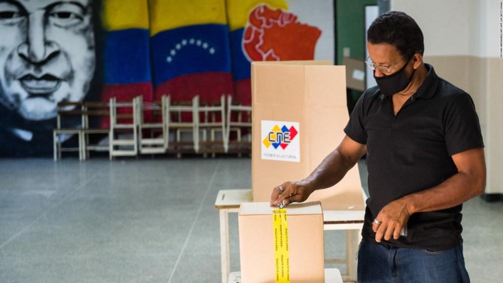 Oposición venezolana tiene que unirse, según especialista