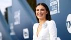 Las actrices más populares de 2020
