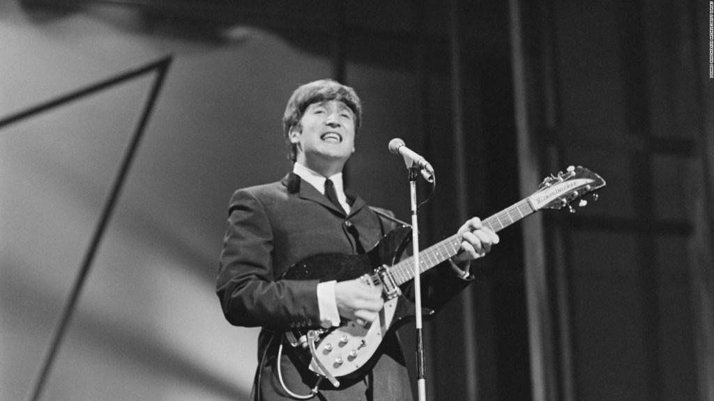 Las mejores canciones de John Lennon a 40 años de su muerte