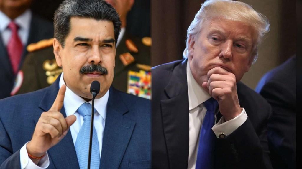 La estrategia fallida de Washington en Venezuela