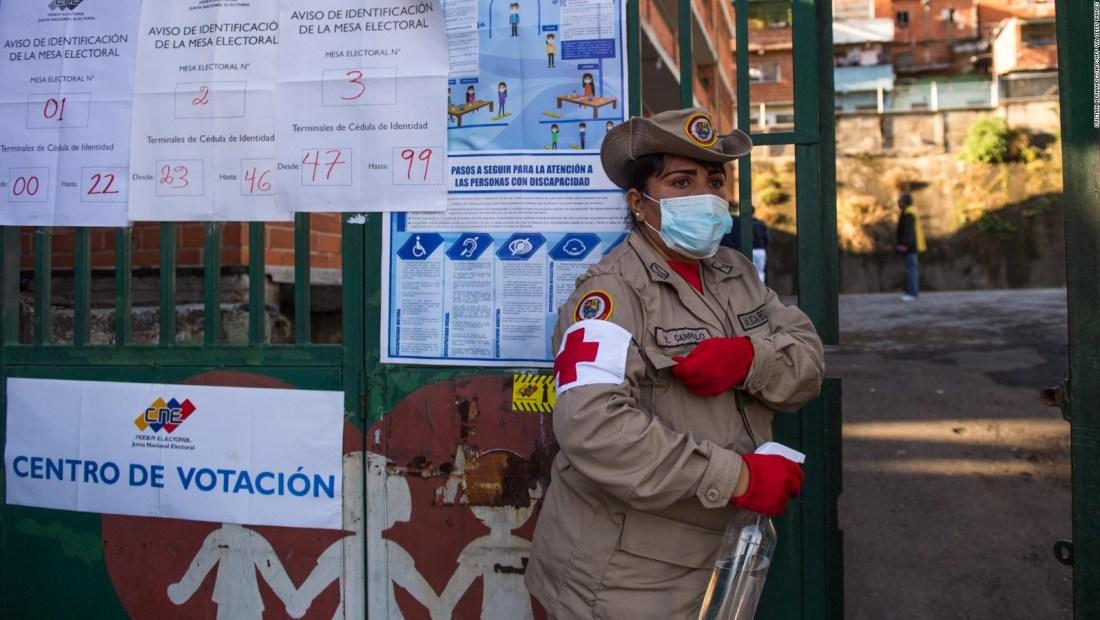 Las cruzadas del chavismo para buscar votantes