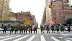 Bomberos de Nueva York eluden la vacuna contra el covid-19