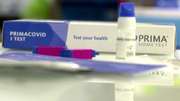 En España venderán test para anticuerpos de covid-19