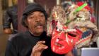 La tradición carnavalera de caretas de República Dominicana