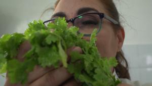 El sancocho dominicano de la chef Ana Lebrón que vale oro