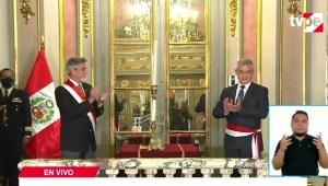 Asume en Perú quinto ministro del Interior en 30 días