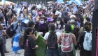 Indígenas y obreros saldrán a protestar en Guatemala