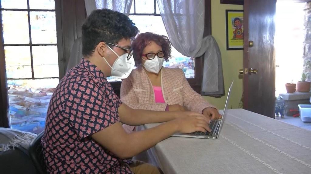 Bajan calificaciones entre estudiantes por la pandemia