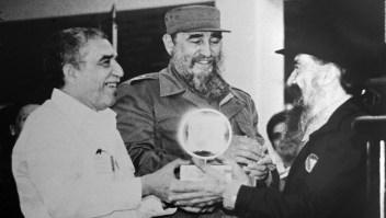 La Revolución cubana vs. los intelectuales