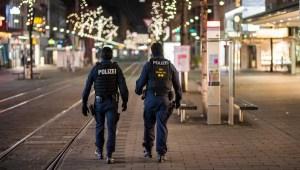 Alemania suspenderá actividades desde el miércoles por covid-19