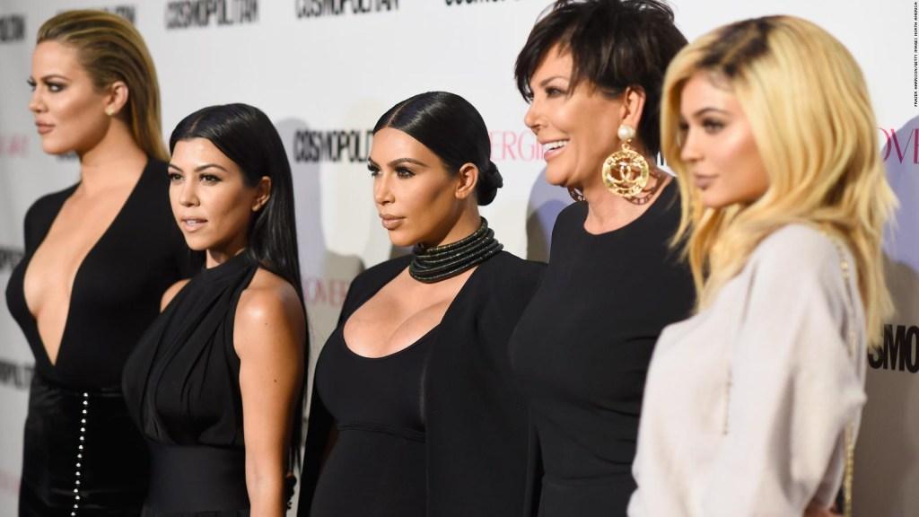 Las Kardashian cancelan fiesta navideña por el covid-19