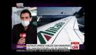 Alitalia impone un requisito a sus pasajeros