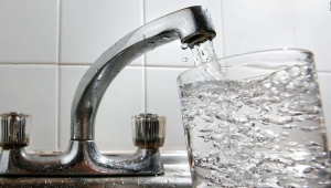 El agua se cotiza ya en la bolsa de valores