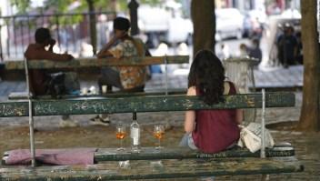 El aumento en el consumo de alcohol durante la pandemia