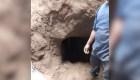 Policía en Perú descubre túnel en cárcel para una fuga