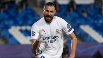Real Madrid: de la zozobra a la tranquilidad en Champions
