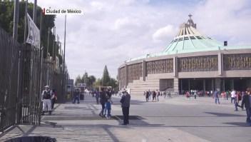 Se preparan para festejo virtual a la Virgen de Guadalupe