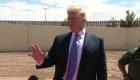Muro entre México y EE.UU.: ¿una promesa incumplida?