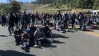 Convocan protestas para pedir renuncia de Giammattei
