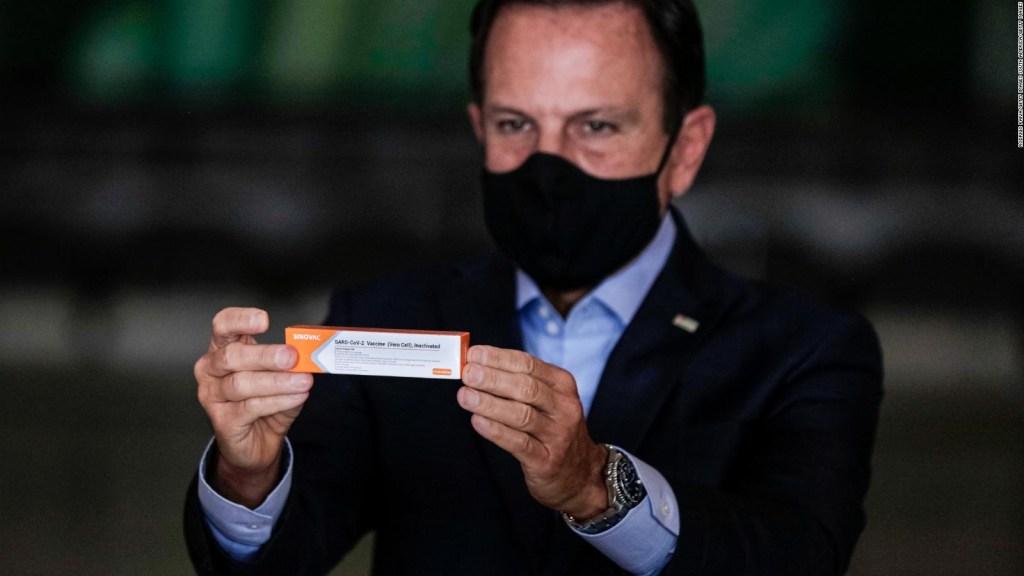 gobernador sao paulo bolsonaro brasil