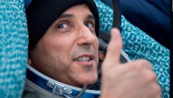 Astronautas hispanos irán a la luna en 2024